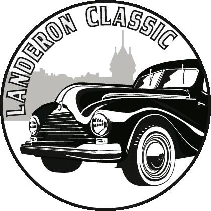 Logo de Landeron Classic